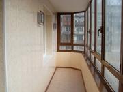 Отделка балконов и лоджий. Низкие цены