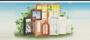 Изготовление и установка: Пластиковых окон,  Балконов,  Лоджий,  Дверей.